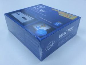 How to install ESXi 5.5 on an Intel NUC i5 4th Generation